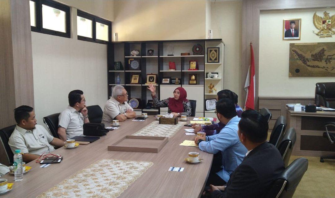UIN Jakarta-UiTM Sarawak sign MoU