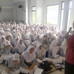 UIN Jakarta Sosialisasi di SMAN 28 Tangerang