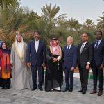 Rektor Hadiri Konferensi Agama untuk Perdamaian Dunia