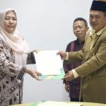 AMEC-FITK UIN Jakarta agree to collaborate