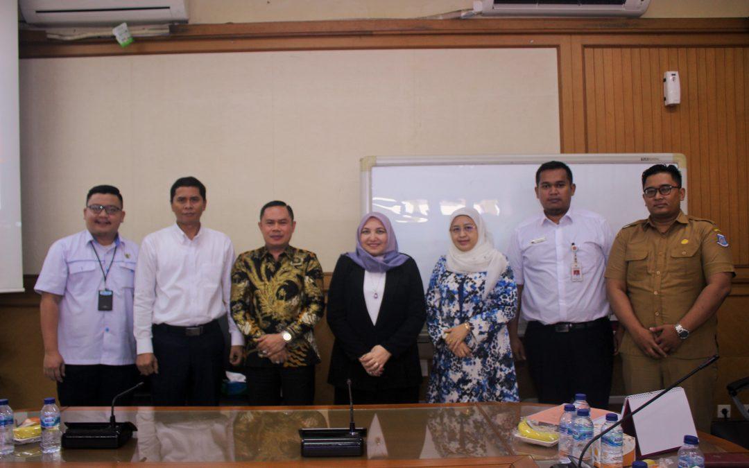 UIN Jakarta becomes pilot project for student cooperatives rebranding program
