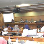 Rektor Amany Lubis Dorong Semua Jurnal Publikasi Dikelola Serius