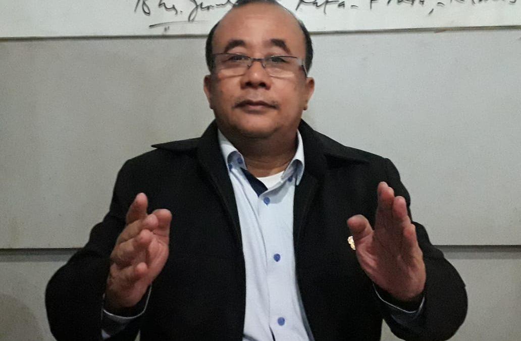 Kapusdiklat Kemenag: UIN Jakarta Harus Perkuat Publikasi dan Informasi
