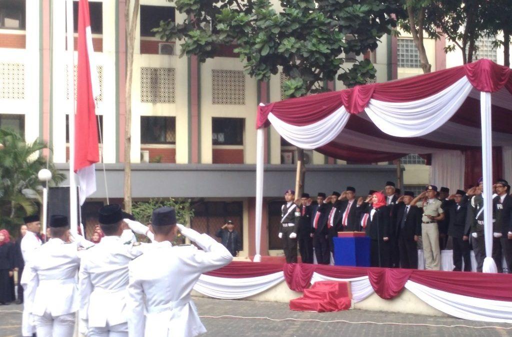 Rektor Amany Lubis Akan Pimpin Upacara Peringatan HAB ke-74