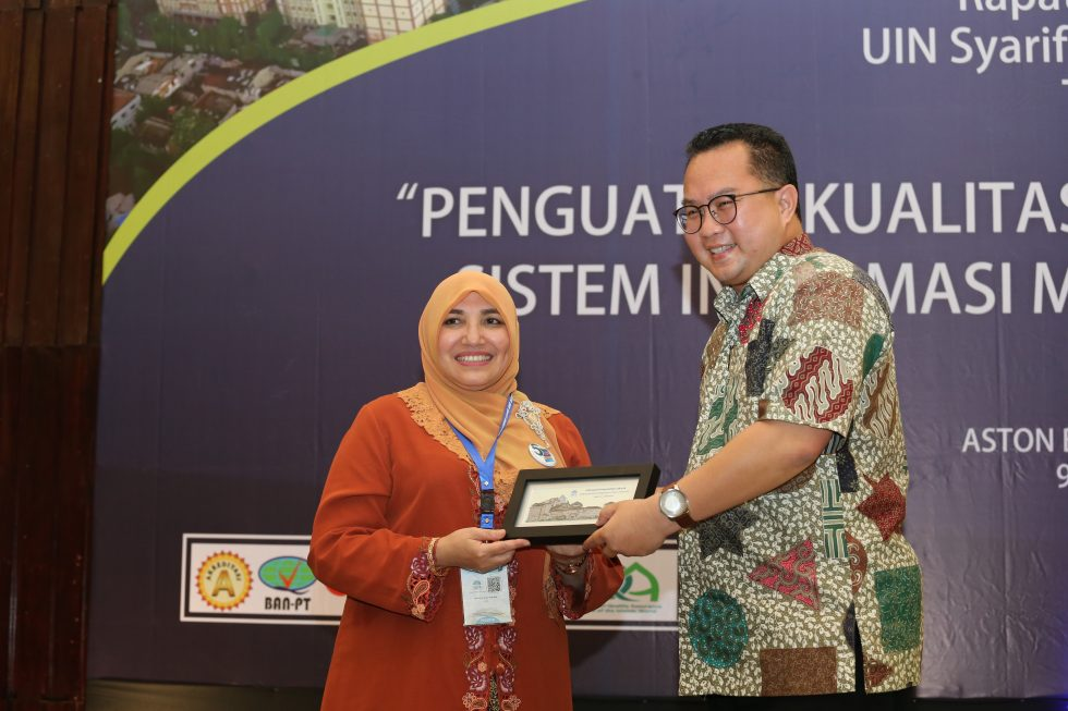 Rector of IPB: UIN Jakarta must continue to innovate in various sectors