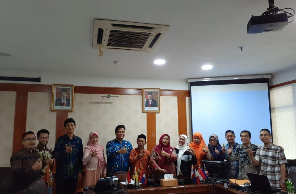 FITK UIN Jakarta will organize the FITK's alumni gathering 2020