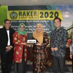 UIN Jakarta strengthen its relationship with IAIN Kendari