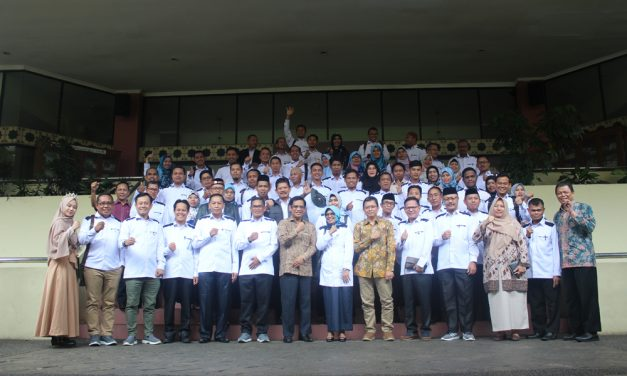 Rector of IAIN Kendari: UIN Jakarta has many forms of excellence