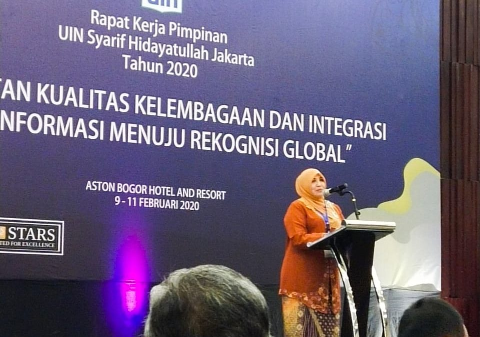Rakerpim 2020, here are some Rectors' expectation
