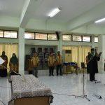 Rektor Amany Lubis Lantik Irma Nurbaeti Sebagai Wadek Akademik Fikes