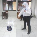 Hari Ini, 103 Peserta Calon PTT Jalani Tes Praktik Kerja