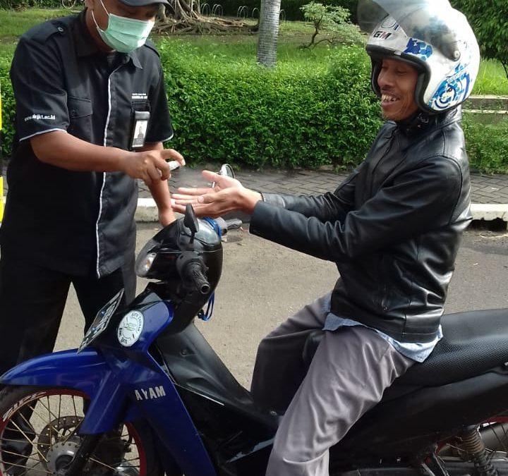 UIN Jakarta Bentuk Tim Gugus Tugas Percepatan Penanganan Virus Corona
