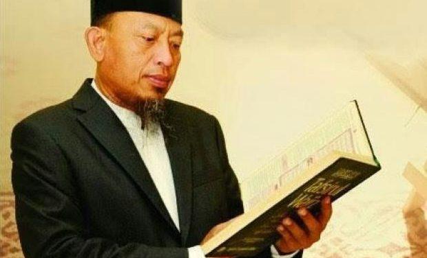UIN Jakarta's tafseer expert Ahzami Samiun Jazuli passes away