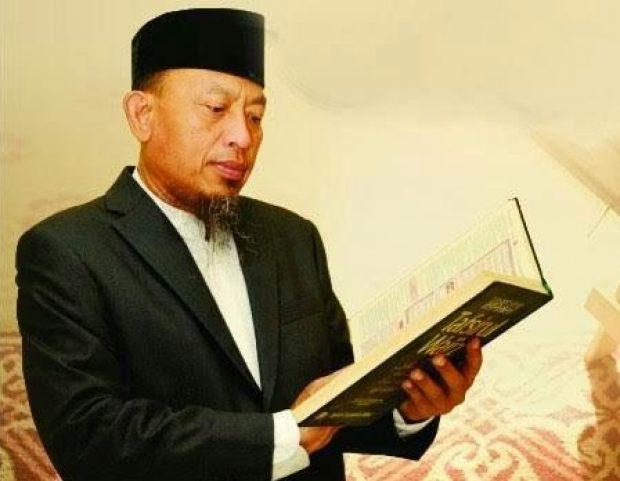 Dr. KH. Ahzami Samiun Jazuli, M.A.,: Pengajar Tafsir itu Berpulang