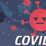 Penggalangan Dana Covid-19 Capai Rp 80 Juta