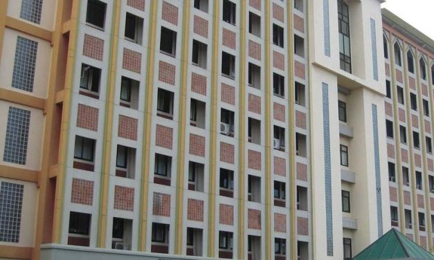 UIN Jakarta Kembali Perpanjang Libur Covid-19