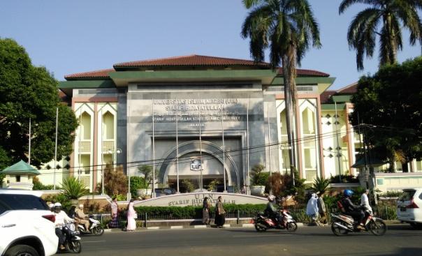 STF UIN Jakarta Tawarkan Beasiswa bagi Mahasiswa Terdampak Covid 19