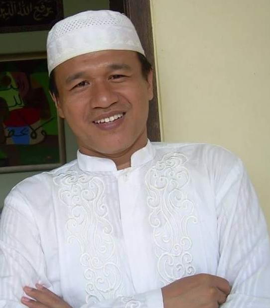 Dr Syamsul Yakin MA Dosen FIDKOM UIN Jakarta Properti milik humas