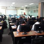 UIN Jakarta finished the UMPTKIN selection test