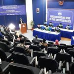 For the first time, FEB UIN Jakarta holds doctoral promotion exam