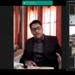 Faculty of Psychology UIN Jakarta held virtual studium generale on neuroscience