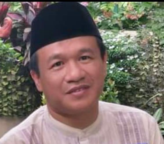 Syamsul Yakin Dosen FDIK UIN Jakarta
