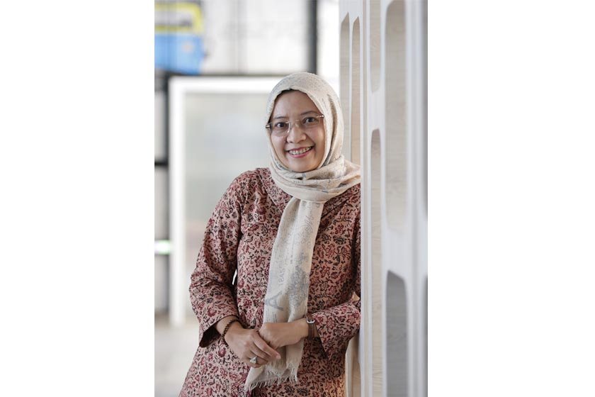 Philanthropy Activist of UIN Jakarta Will Be Inaugurated As Professor