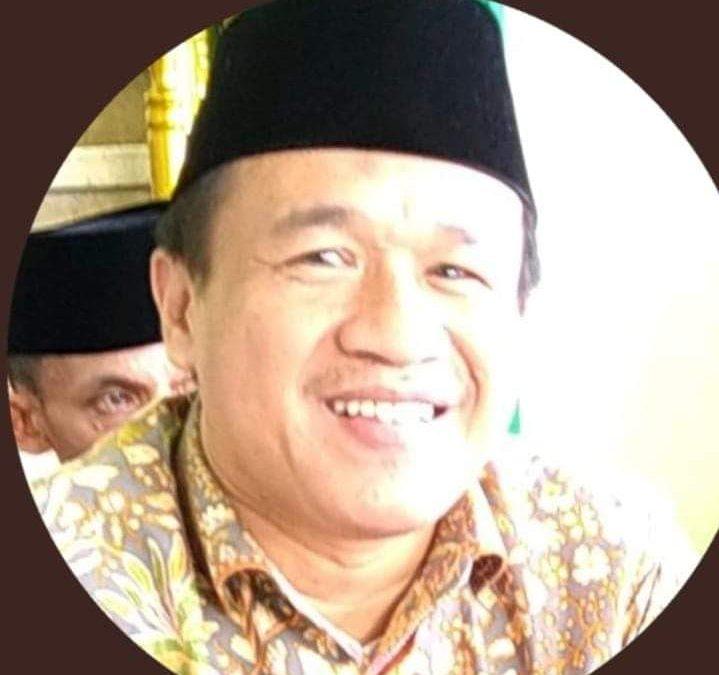Dr Syamsul Yakin Dosen Magister KPI FIDIK UIN Syarif Hidayatullah Jakarta
