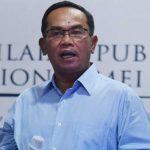 Sah, Saiful Mujani Jadi Guru Besar Ilmu Politik