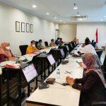 New study program moratorium hinders the PTKIN development