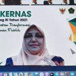 UIN Jakarta Dukung Percepatan Transformasi Layanan Publik Kemenag