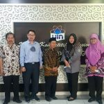 Representatives of the central bangka regency education office visits FITK UIN Jakarta