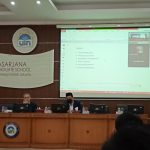 SPs UIN Jakarta holds public lecture on religion and ecology