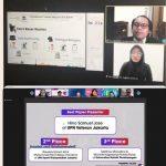 Himahi FISIP UIN Jakarta wins national presentation competition