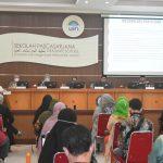 SPs UIN Jakarta Akan Bentuk Organisasi Ikatan Alumni