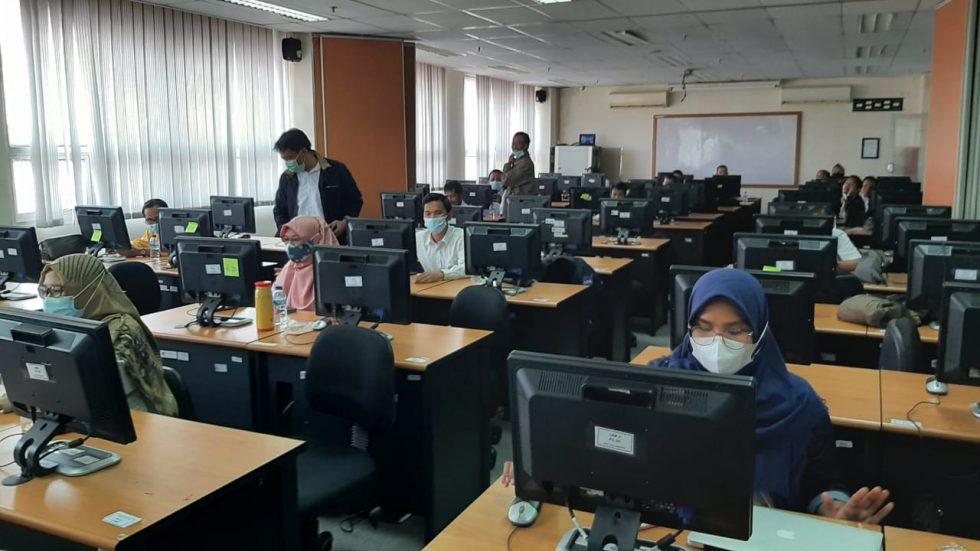 18.000 Peserta Ujian Mandiri Akan Ikuti Tes SSE UIN Jakarta