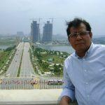 Amin Nurdin becomes professor of Sociology of Religion