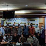 LP2M UIN Jakarta holds professor accelaration program