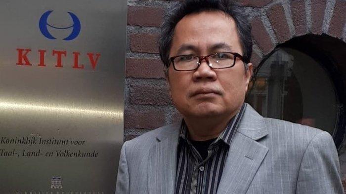 Jajang Jahroni becomes Professor of History of Islamic Civilization