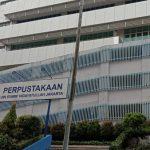 Central library of UIN Jakarta receives nugra jasa dharma pustaloka award